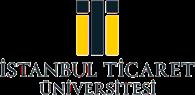 İstanbul Ticaret Üniversitesi logo