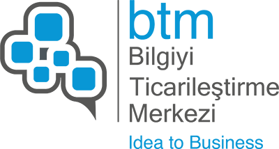 BTM logo