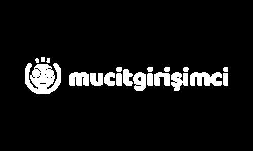 Mucit Girişimci logo