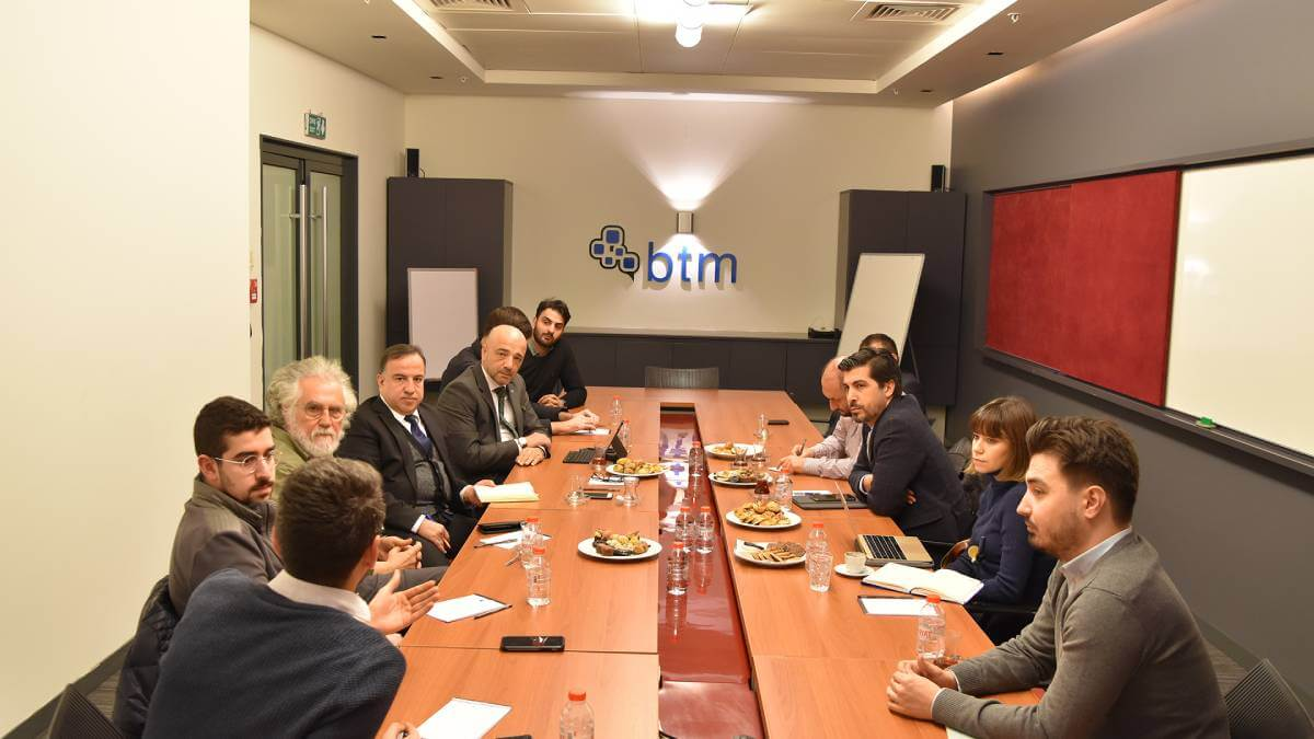 BTM Investor Program