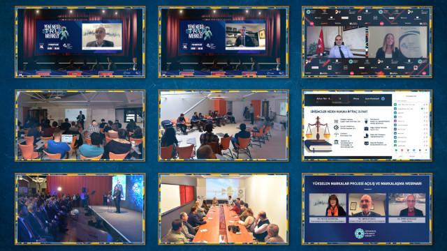 BTM, Türkiye'yi Küresel Bir Girişimcilik Merkezi Yapacak