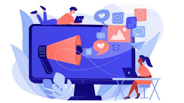 4 Maddede Girişimciler için Sosyal Medyayı Etkili Kullanma Stratejisi