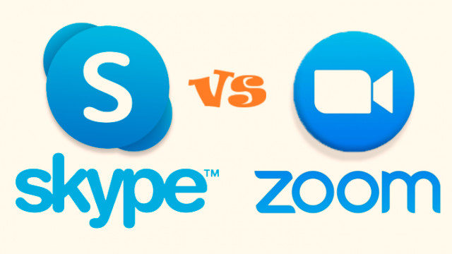 Zoom Skype'ı Nasıl Geçti?