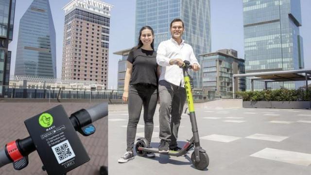 Elektrikli Scooter Girişimi Martı Nasıl Başarılı Oldu?