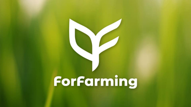 ForFarming, 3.2 milyon dolar değerleme üzerinden 450 bin dolar yatırım aldı