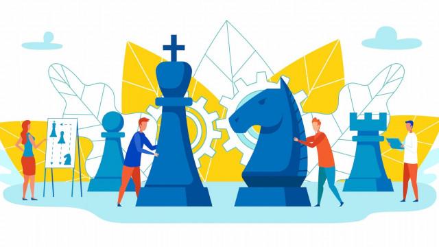 Yatırımcıların Yeni Gözdesi: Oyun Girişimciliği