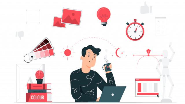 Harika Tasarımlar İçin İhtiyacınız Olan 5 Online Platform