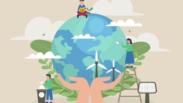 Sosyal Sorumluluk Projeleri Oluşturmak veya İçerisinde Olmak Girişiminizi Nasıl Etkiler?