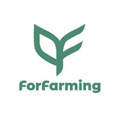 ForFarming logo
