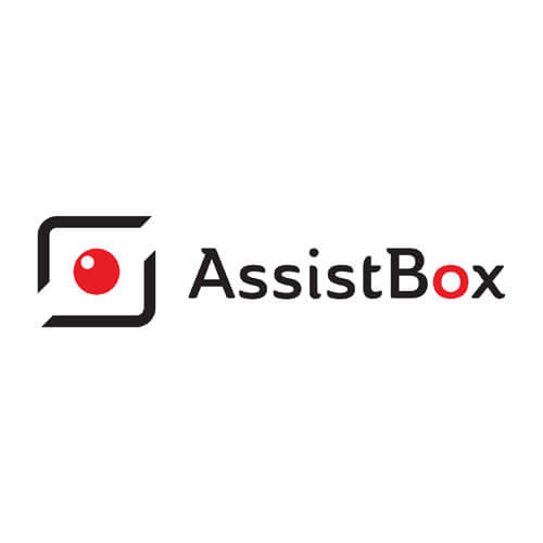 AssistBox logo