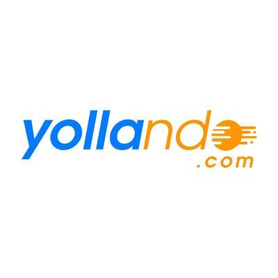 Yollando logo